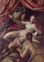 Allegory of Peace, Art, and Abundance, 1602, aachen