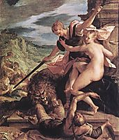 Allegory or The Triumph of Justice, 1598, aachen