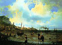 Yalta, 1838, aivazovsky