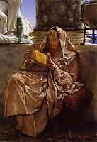 Prose, 1879, almatadema