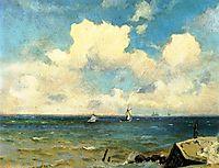Seascape, 1874, altamouras
