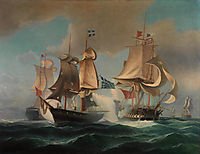 Sea Battle, altamouras