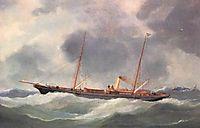 Yacht, altamouras
