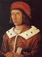 Friedrich der Siegreiche, altdorfer