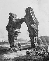 The Heathens, c.1840, altrudolf