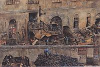 The iron foundry in Kitschelt Skodagasse in Vienna, 1894, altrudolf