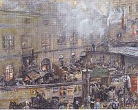 The iron foundry in Kitschelt Skodagasse in Vienna, 1903, altrudolf