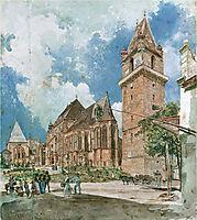 Perchtoldsdorf, altrudolf