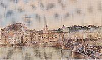View of Salzburg, 1897, altrudolf