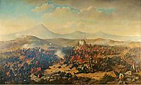 Battle of Alma, 1855, aman