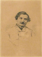 Ion Eliade Radulescu, 1869, aman