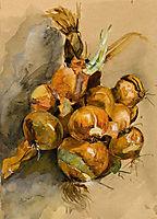 Onions, andreescu