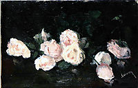 Pink Roses, andreescu