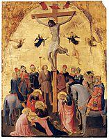Crucifixion, c.1420, angelico