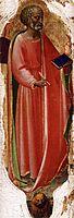 St. Mark, 1424, angelico