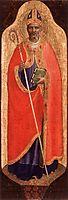 St. Nicholas of Bari, 1424, angelico
