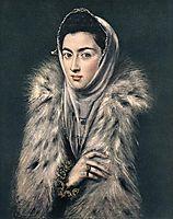 Portrait of Caterina Micaela of Spain, 1578, anguissola