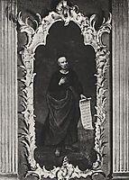 Apostol (St. Peter), antropov