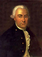 Self-Portrait, 1784, antropov