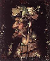Fall, 1573, arcimboldo