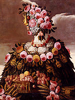 The Seasons, arcimboldo
