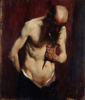 Hermit, 1905, azbe