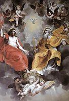 Holy Trinity, baldung