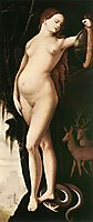 Prudence  , 1529, baldung
