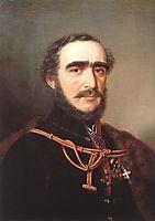 Count István Széchenyi, 1848, barabas