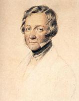 Portrait of William Tierney Clark, barabas