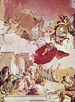 Europa, 1753, battistatiepolo