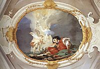Jacob-s Dream, 1729, battistatiepolo