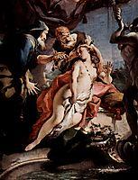 Susanna and the Elders, 1723, battistatiepolo