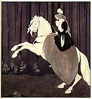 Chopin, beardsley