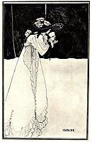 Isolde, beardsley