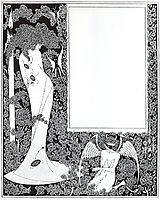 List of Pictures, beardsley