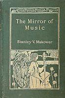 The Mirror of Music, beardsley