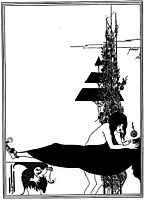 The platonic lament, beardsley