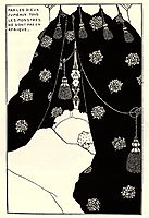 Portrait of Himself, beardsley