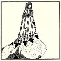 A Suggested Reform in Ballet Costume, beardsley