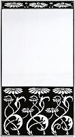 Title page of Discords, beardsley