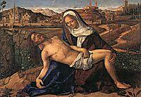 Pieta, 1505, bellini