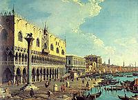 Venice Veduta, bellotto