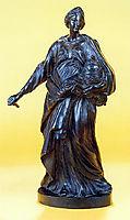 Mathilde of Tuscany Sun, bernini