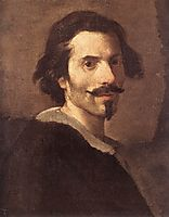 Self-Portrait as a Mature Man, 1635, bernini
