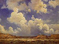 Western Landscape, bierstadt