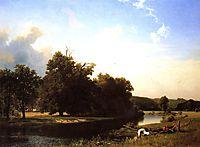Westphalia, 1855, bierstadt