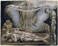 The House of Death, blake