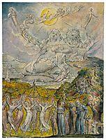 A Sunshine Holiday, 1820, blake