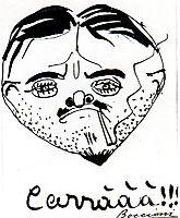 Carlo Carrá, boccioni